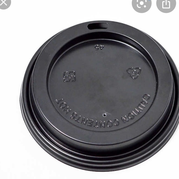 Lid for Starbucks® 12 oz Cup 200ct